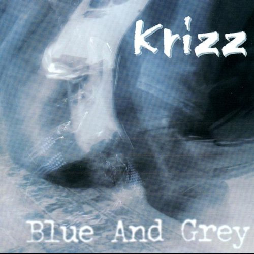 Krizz, 'Blue and Grey' (2004, ESP 73648, Turicaphon AG)